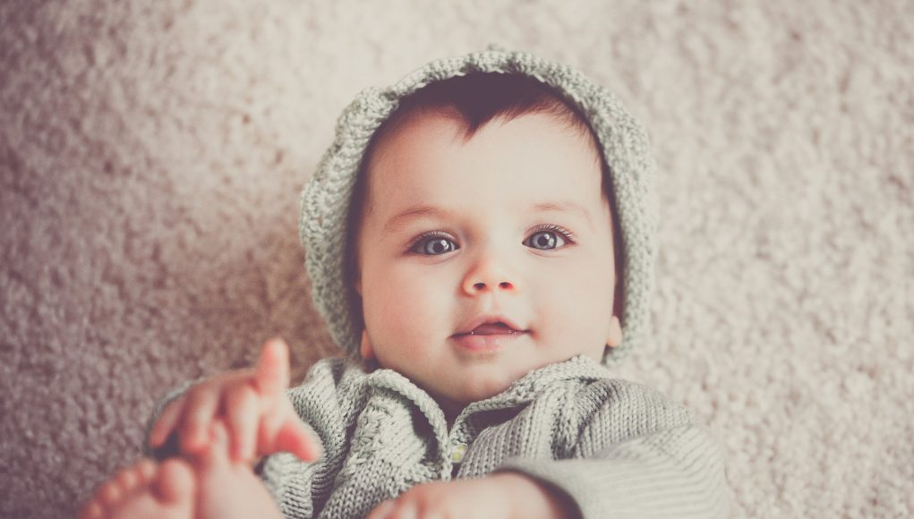 sanatate bebelus